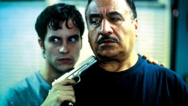 Fotograma de la película 'Nicotina'
