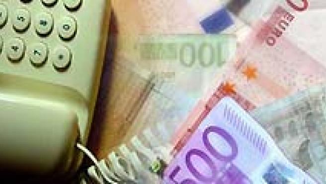 Hay usuarios que han recibido facturaciones de hasta 6.400 euros por culpa de las líneas 905. (ARCHIVO).