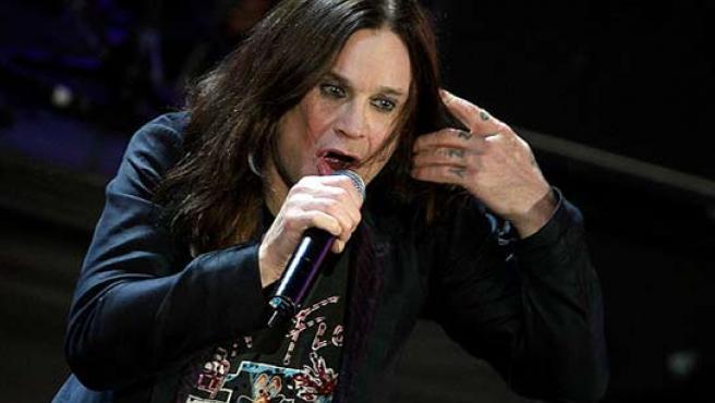 Ozzy Osbourne, uno de los 'culpables' de la adicción de Tullgren.