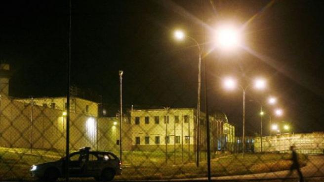 En la prisión valenciana de Picassent hay un hacinamiento del 171%.