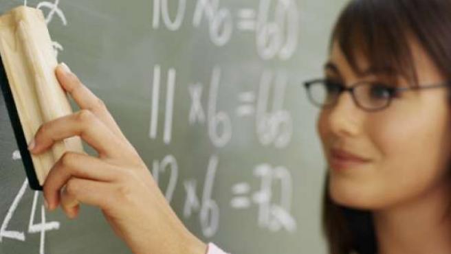 Los profesores participan en el programa Irale del Gobierno vasco.