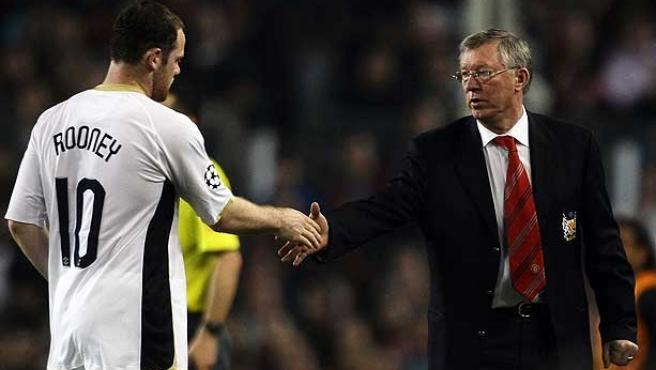 Alex Ferguson, en una imagen de archivo (Reuters).