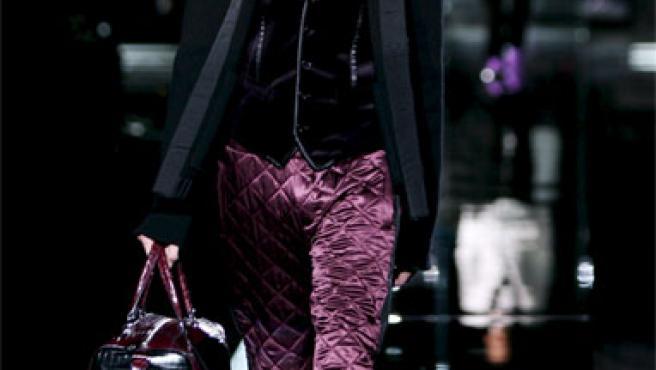 El pantalón de D&G que despertó la polémica (EFE).