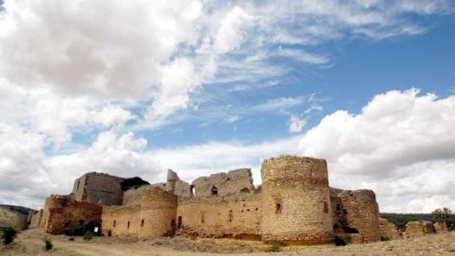Castillo de Caracena. (ICAL)