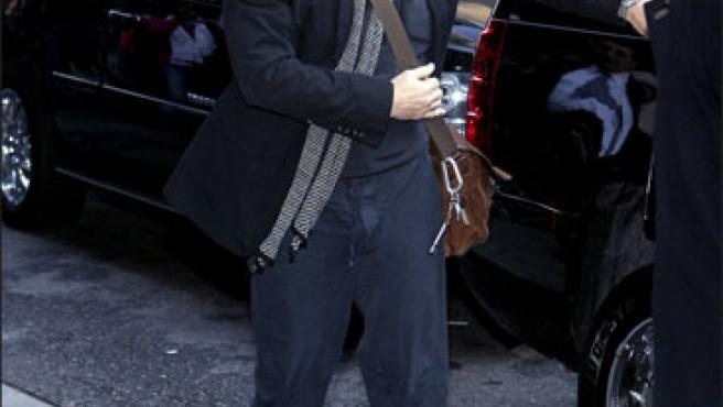 Tom Hanks, en una imagen reciente (KORPA).