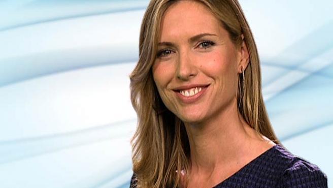 La modelo catalana regresa a la televisión.