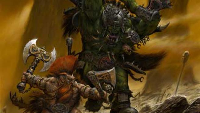 La primera ampliación del videojuego 'Warhammer Online: Age of Reckoning' añadirá dos nuevos personajes.