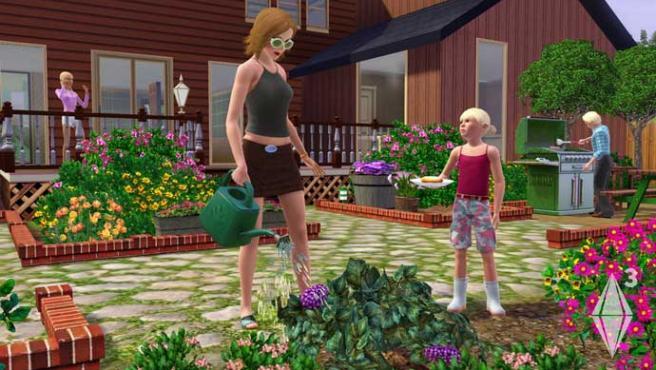 'Los Sims 3' ofrecerán muchas posibilidades de personalización.