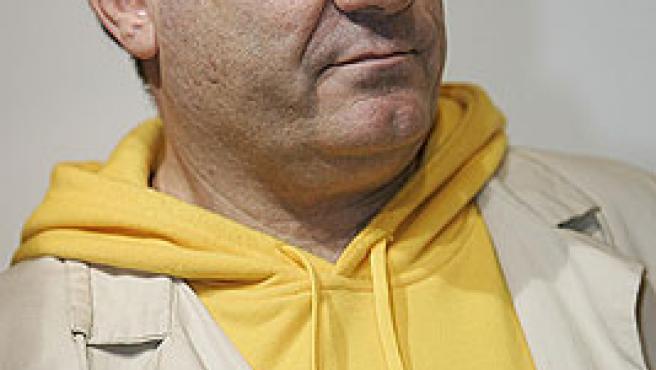 Millán Salcedo, ex componente de Martes y trece.