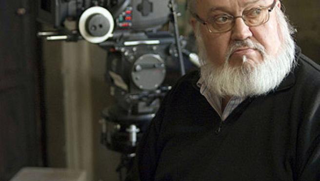 El director de cine, José Luis Cuerda, en una imagen de archivo.