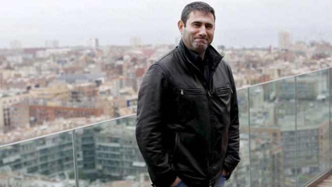 Sergi López se ha dejado ver por la Berlinale.