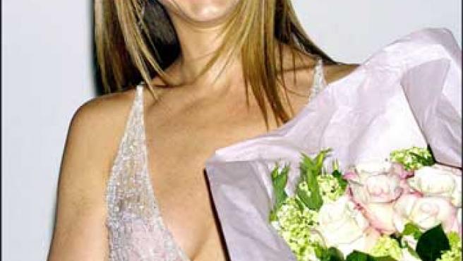 Jennifer Aniston en una foto de archivo (KORPA).