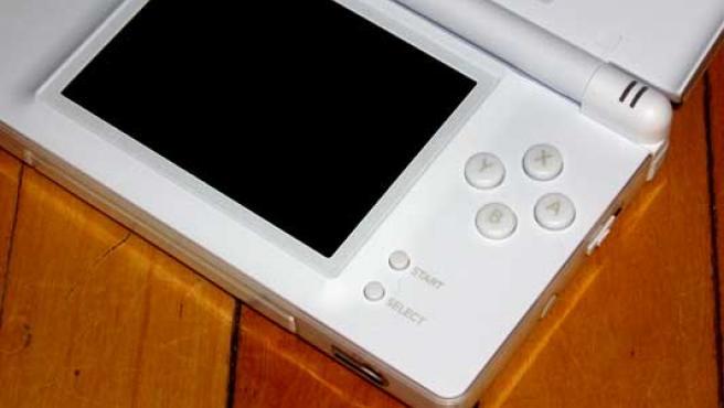 La portátil Nintendo DS es una de las más pirateadas.