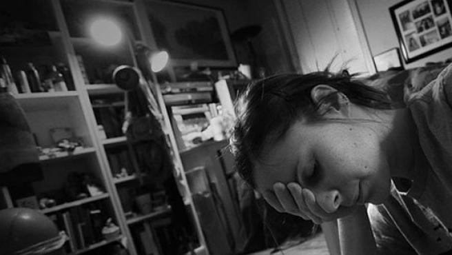 El estrés es la segunda afección en la UE, tras los trastornos músculo esqueléticos. (ARCHIVO)