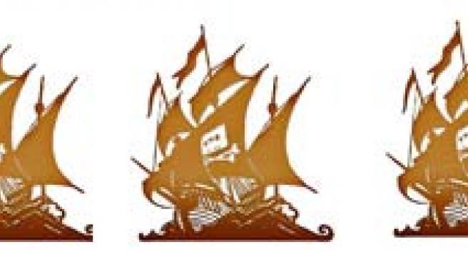 Logotipo del popular sitio de descargas.