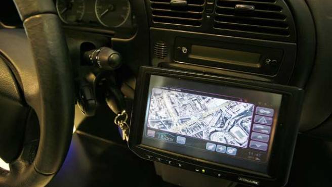 El 'coche conectado' ha sido otro de los grandes anuncios de Telefónica en el Mobile World Congress.