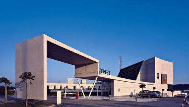 Centro de Investigación de Energías Renovables.