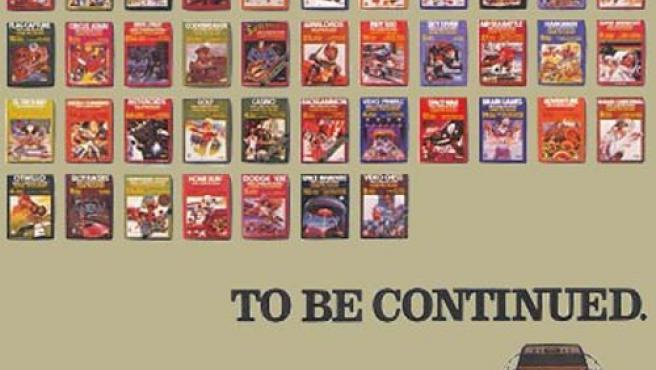 Los juegos de Atari vuelven a ser negocio en estos tiempos.