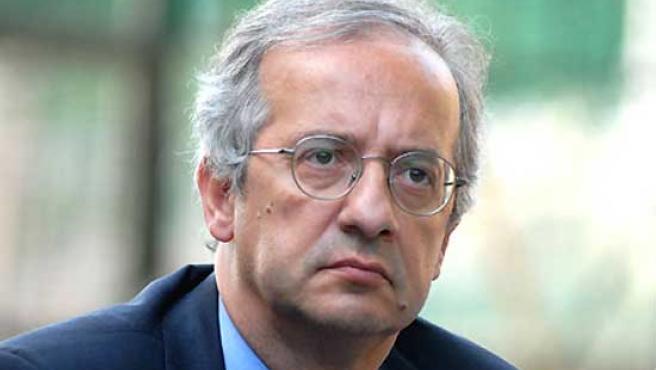 Walter Veltroni deja la Secretaría General del PD italino. (ARCHIVO)