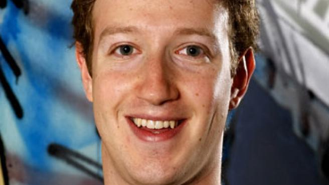 El fundador de Facebook, en una foto de archivo.