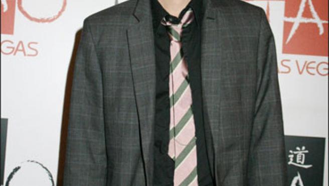Hayden Christensen, fuera del mercado (KORPA).