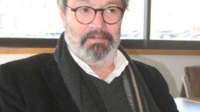 Jordi Montaña.