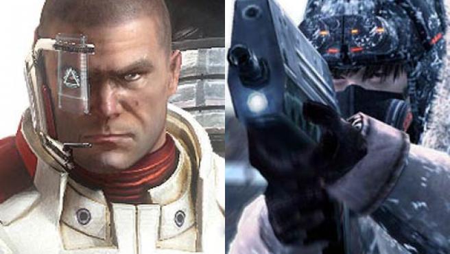 Los dos juegos espaciales de esta generación tendrán sus secuelas en breve.