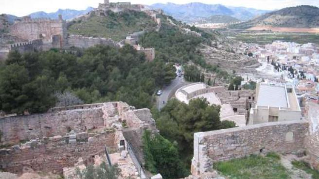 El Consell Valencià de Cultura pide que hagan un parador.