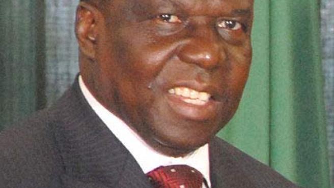 El presidente de Guinea Bissau, Joao Bernardo Vieira (WIKIPEDIA).