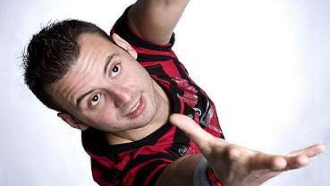 Miguel luchará por mantener su plaza en 'Fama'. (ARCHIVO)