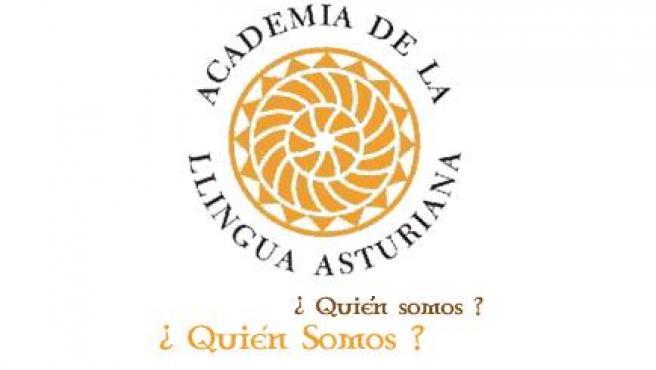 Imagen de la Academia de la Llingua Asturiana.