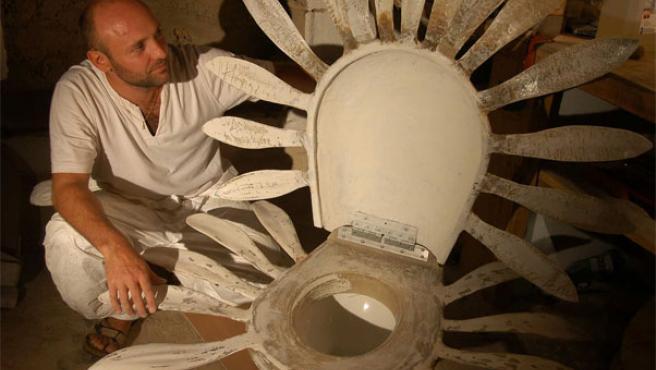 Una de las imágenes del documental 'La historia de la caca'.