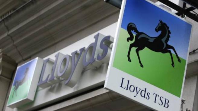 Lloyds TSB es uno de los bancos más importantes del Reino Unido.