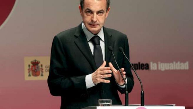 El presidente del Gobierno, este pasado fin de semana (EFE).