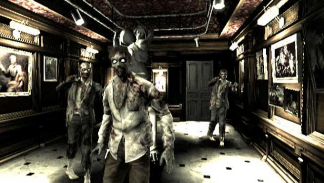 Resident Evil: The Umbrella Chronicles revisitó en Wii la historia de la saga desde una nueva perspectiva.