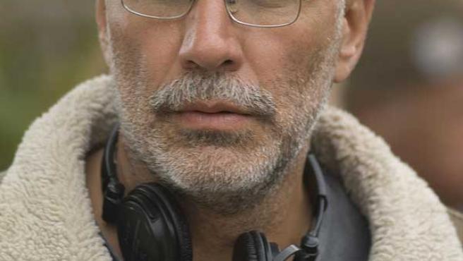 El cineasta Guillermo Arriaga.