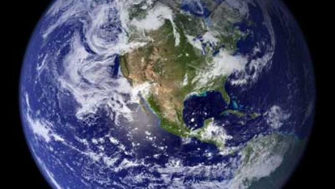 Internet podría ayudarnos a salvar la Tierra.