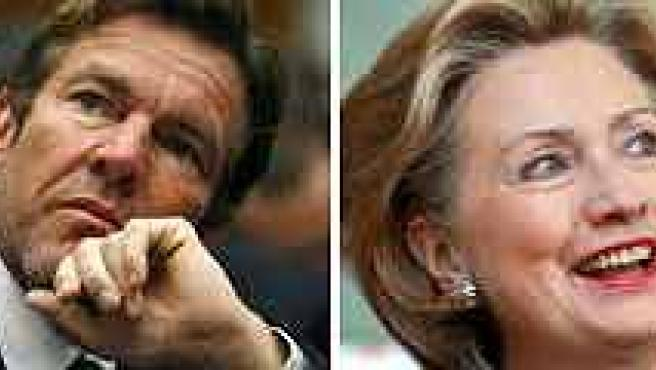 Dennis Quaid y Julianne Moore interpretarán al matrimonio Clinton.