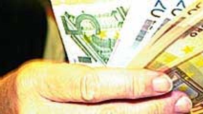 El precio del dinero está ahora en el 1,25% (EFE).