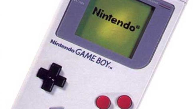 Hace veinte años, veía la luz Nintendo 'Game Boy'.