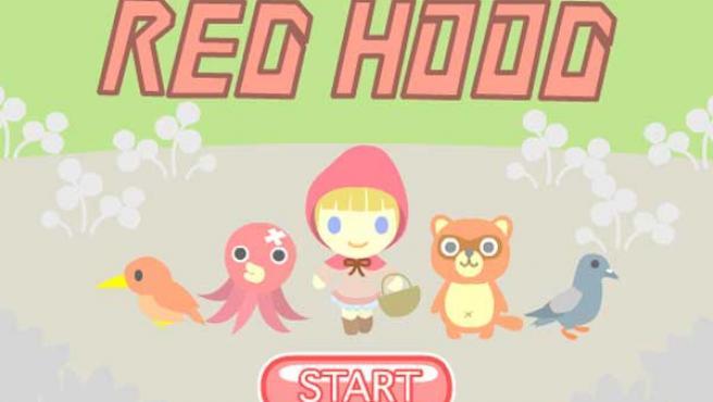 Red Hood es un minijuego basado en Caperucita Roja.
