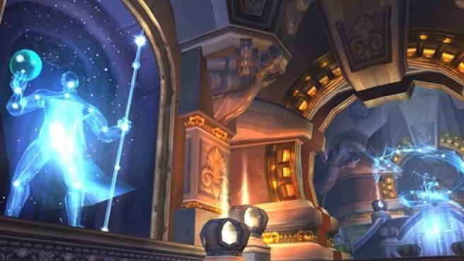 Meses después de enfrentarnos a las huestes del Rey Lich, ya estamos a punto para conocer los secretos de Ulduar.