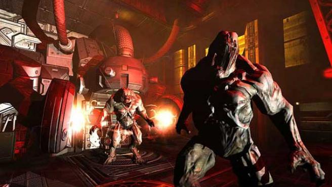 Doom 4, ¿se desarrollará en la Tierra?