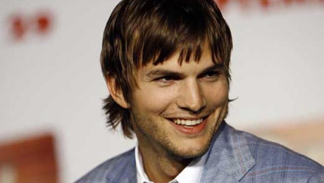 Ashton Kutcher ha ganado el reto a la CNN.
