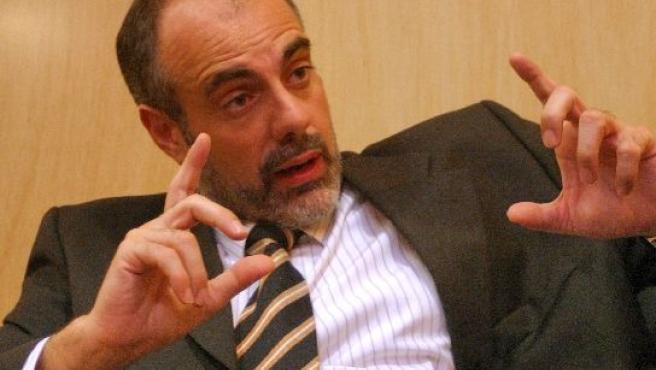 Joan Ridao, secretario general de ERC.