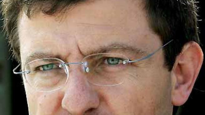 Ignasi Guardans, director general del Instituto de la Cinematografía y de las Artes Audiovisuales.