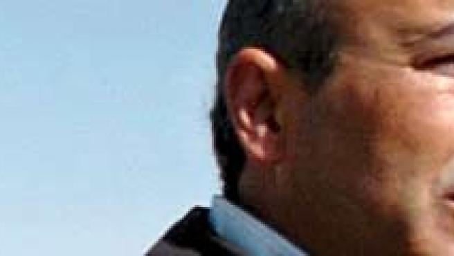 Antonio Becerril, destituido por el caso La Muela.