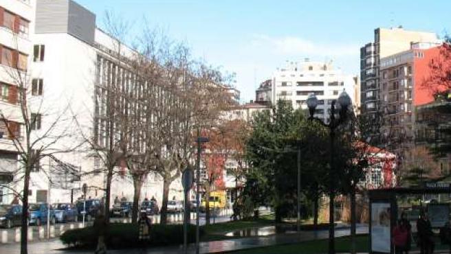 Sanatorio Puerta La Villa