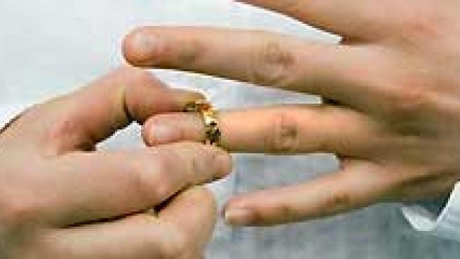 La crisis económica ha provocado que muchos matrimonios decidan posponer el divorcio.