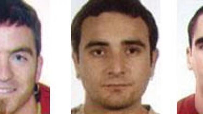 Los detenidos planeaban atentar en Vitoria en mayo, coincidiendo presumiblemente con la investidura de Patxi López.